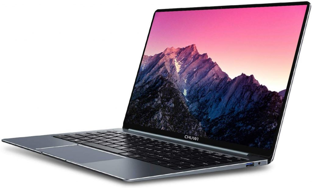 CHUWI Lapbook alternative au macbook air