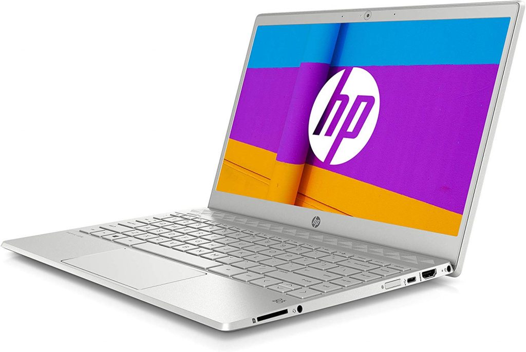hp pavilion ultraportable equivalent macbook pro