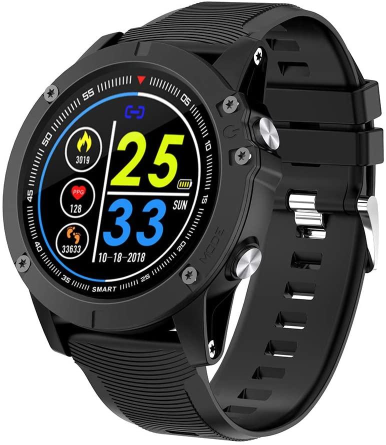 alternative garmin gps montre byttron