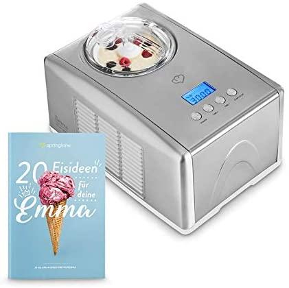 Sorbetiere emma alternative magimix gelato expert
